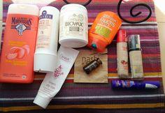 Nat Fashion Diary: [#1] Empties / Produits terminés -je rachète ou pa...