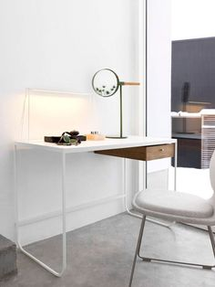Sense of Space by Asplund // New Furniture Collection for 2013