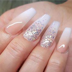 32 Pretty mix and match pink nail art designs - Pretty pink nails #nailart #nails