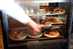 Foodish Fetish: Dim sum at ABC Seafood Restaurant