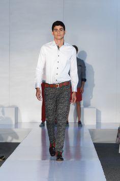 Pasarela Antinoo Menswear - Ixel Moda 2015