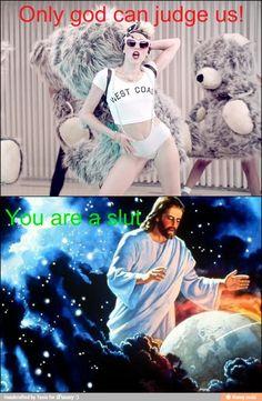 God Miley