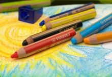 Intro To Pastels For Kids: About Pastels - Art for Kids!