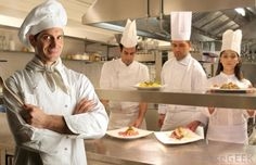 What is a Sous Chef? (with pictures)
