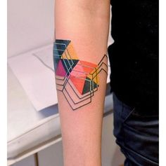 C'est ça que je veux II This is what I want ! #tatouage#tatoo