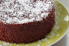 franish nonspeaker: Nigel Slater's Chocolate Beetroot Cake