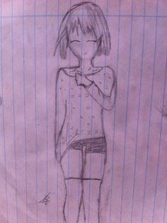 Meu desenho c: