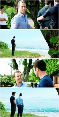 alex o'loughlin scott caan hawaii five 0 mcdanno h50: 6x17 #and now we have…