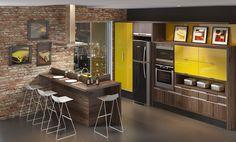 Cozinhas - Ambiente 6