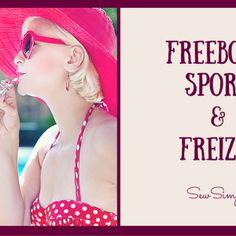 Freebooks: Sport und Freizeit