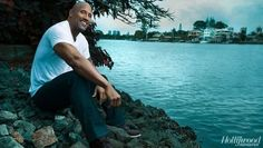 The Drive (and Despair) of The Rock: Dwayne Johnson on Battling Depression...