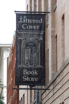The Tattered Cover Book Store in Denver Colorado.  I'm told this is the best book store I'd ever go to... and someday I'll find out!