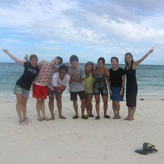 【hitohalife】さんのInstagramをピンしています。 《Friends✨  #philippines#cebu#malapascua#island#ocean#sea#sky#blue#trip#travel#vacation#nice#beautiful#view#good#friends#フィリピン#マラパスクア#島#海#旅行#友達#景色#綺麗#最高》