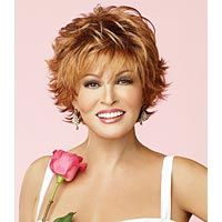Voltage ***shake it out put it on  Raquel Welch Wigs