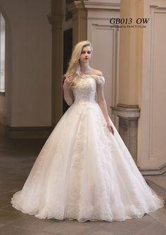 » ウェディング・ドレス|マイウェディング中屋 Cute Wedding Dress, One Shoulder Wedding Dress, Wedding Dresses, Fashion, 15 Years, Party, Bride Dresses, Moda, Bridal Wedding Dresses