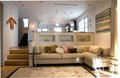 Living Photos Split Level Design Ideas, Pictures, Remodel, and Decor - page 26