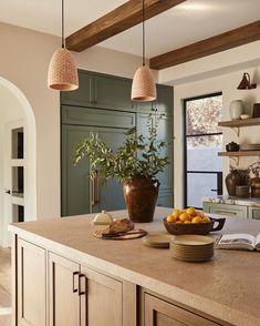 Küchen Design, Home Design, Home Interior Design, Layout Design, Interior Design Portfolios, Interior Ideas, Home Decor Kitchen, Kitchen Interior, Home Kitchens