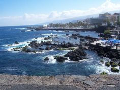 Tenerife Can't Wait to go visit my In Laws :)