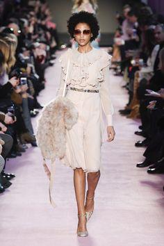 Blumarine Fall 2018 Ready-to-Wear Fashion Show Collection