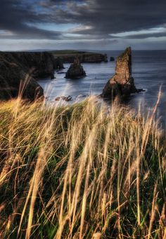 Duncansby Caithness Scotland