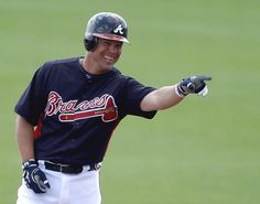 """Larry Wayne """"Chipper"""" Jones Jr.  Someone Needs To Tell This Man That His Future Wife Is Waiting For Him"""