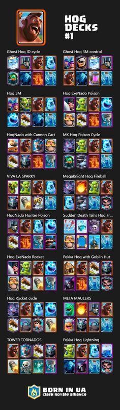 Grand challenge decks — best decks with hight win percentage Boom Beach, Point Hacks, Cool Deck, Game Icon, Arcade Games, Card Games, Goku, Decks, Minecraft