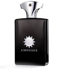 Memoir Man Eau de Parfum by Amouage #perfume_bottle #fragrance #design