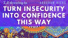 Abraham Hicks Quotes, Mandala Drawing, Hello Beautiful, Insecure, Self Help, Affirmations, Confidence, Youtube, Relationships