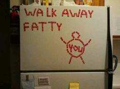 Cutest weight loss motivation ; )