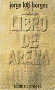 Borges - El libro de arena