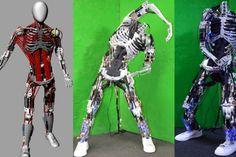 anatomy human robot: 14 тыс изображений найдено в Яндекс.Картинках