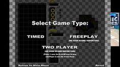 Sonic Tetris 2