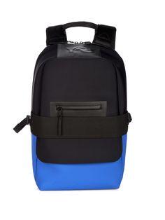 81719268daaa Qasa bi-colour backpack