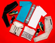 Stay fit and on trend with Primark workout gear!