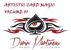 Magic Tricks Videos, Magic Video, Magic Book, Magic Art, Learn Card Tricks, Kevin James, Close Up Magic, The Magicians, Presentation