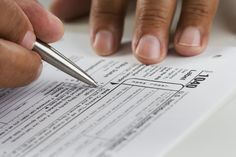 Tax season starts Jan. 19, but you can't file until you have these documents.