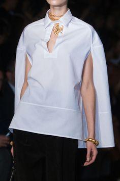 Valentino - Paris Fashion Week Spring 2014- Details