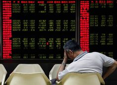 China Is Headed for a Debt Meltdown Like the U.S. in 2008 — But Worse