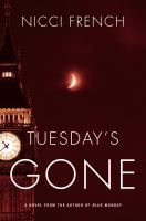 Tuesday's Gone by Nicci French.    Psychotherapist Frieda Klein takes on a case involving the murder of conman Robert Poole who was found in the flat of a mentally disturbed woman.