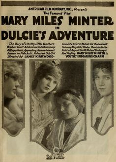 'Dulcie's Adventure'