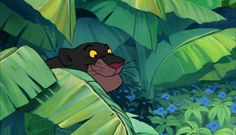 The Jungle Book (1967) - Disney Screencaps