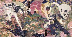 Character Art, Character Design, Nikkari Aoe, Dance Images, Japanese Games, Manga Games, Manga Comics, Touken Ranbu, Art Tips