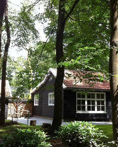 Binnenkant : Oergezellig vakantiehuis in Appelscha