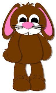 Easter Bunny SVG  #svg #scrapbooking