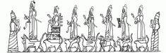 Anunna-gods