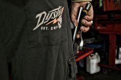 DYSTROY Jog Pants at the Garage !