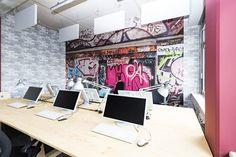 comdirect Startup Garage für FinTech Gründer