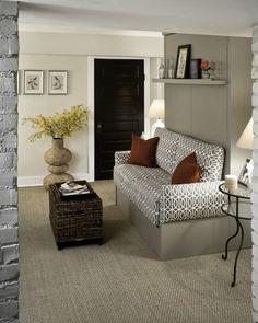 25 besten moderne schrankbetten bilder auf pinterest klappbett platzsparende m bel und. Black Bedroom Furniture Sets. Home Design Ideas