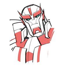 Transformers Prime, Optimus Prime, Robot Art, Ratchet, Decir No, Basic Drawing, Disney, Random Stuff, Sci Fi