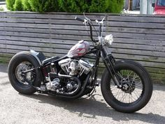 harley softail bobber - Google Search